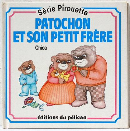 Patochon et son petit frère