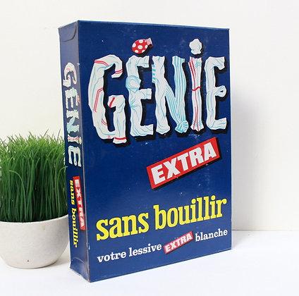 Lessive Génie Extra