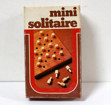 Mini Solitaire Dujardin