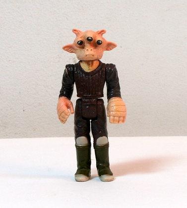 Figurine Ree-Yees, 1983