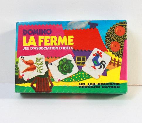 Domino La Ferme