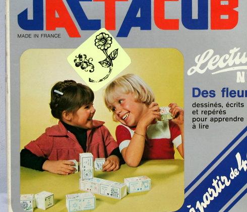"""Jactacub """"Les Fleurs"""""""