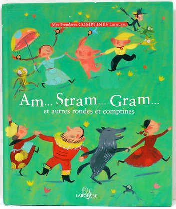 Am... Stram... Gram...