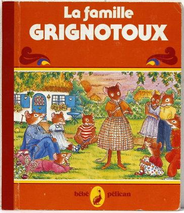 La famille Grignotoux
