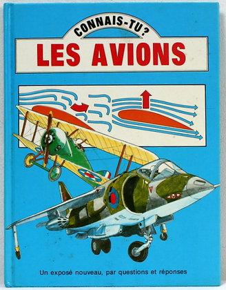 Connais-tu les avions ?