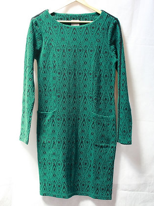 Robe vert sapin Vero Moda