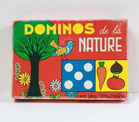 Dominos de la nature