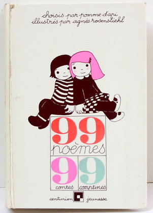 99 poèmes