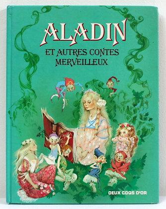 Aladin et autres contes merveilleux