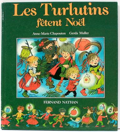 Les Turlutins fêtent Noël