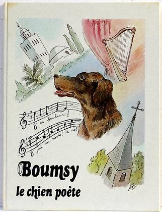 Boumsy le chien poète