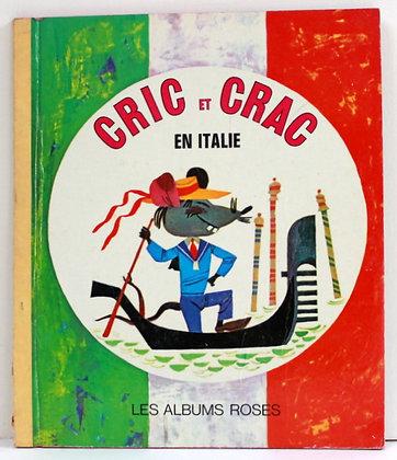 Cric et Crac en Italie