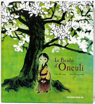 Le paradis d'Oneuli