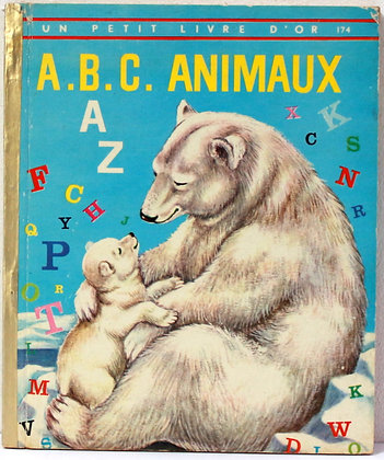 A.B.C. Animaux