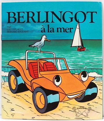 Berlingot à la mer