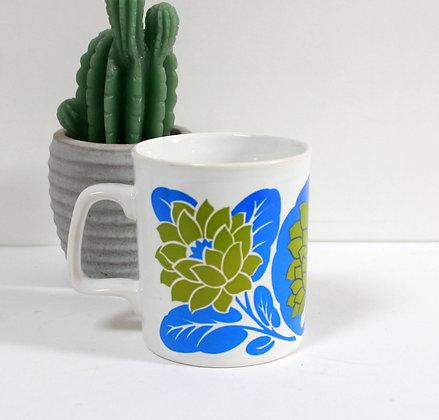 Mug Kiln Craft Staffordshire