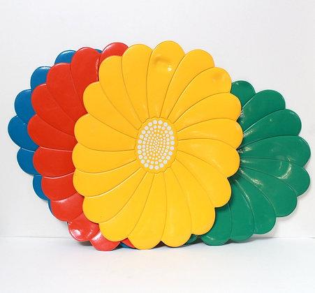 Sets de table Fleurs