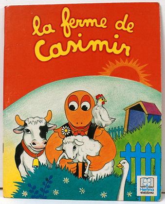 La ferme de Casimir