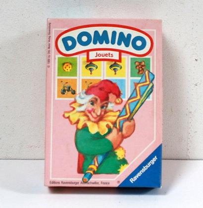 Domino Les Jouets