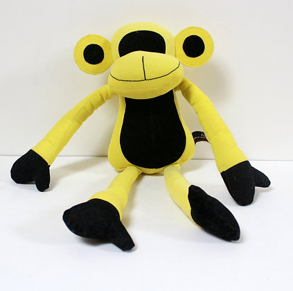 Doudou singe design
