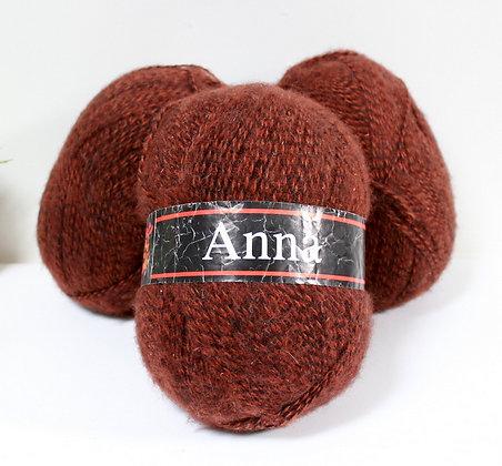 3 grosses pelotes de laine