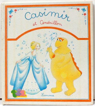 Casimir et Cendrillon