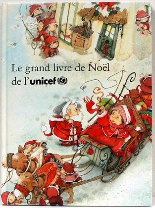 Le grand livre de Noël