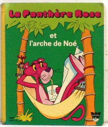 La Panthère Rose et l'Arche de Noé