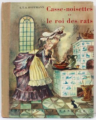 Casse-noisettes et le roi des rats