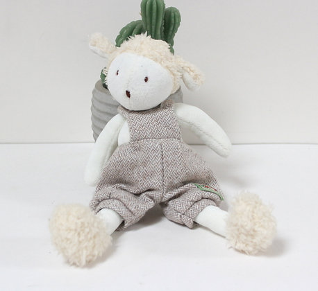 Mouton Albert - Moulin Roty