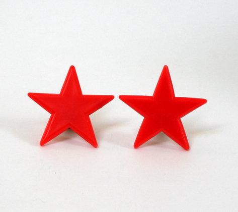 Clips étoile