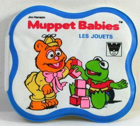 Muppet Babies Les Jouets