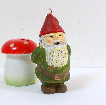 Bougie gnome