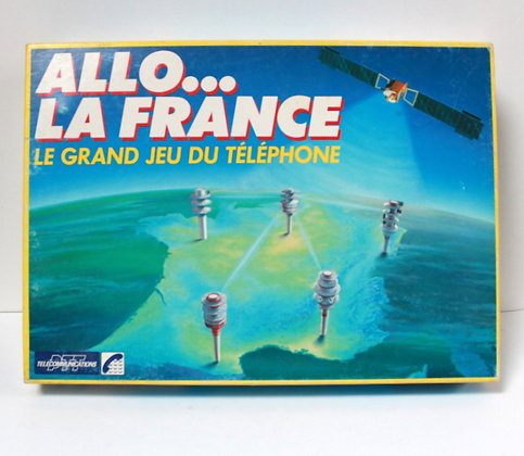 Allo... la France