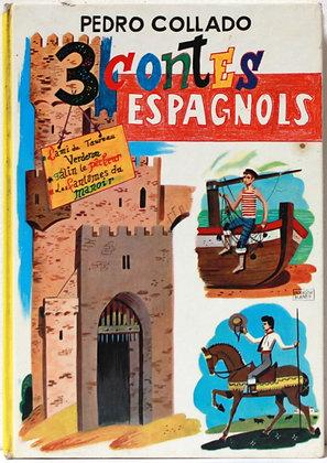 3 contes espagnols