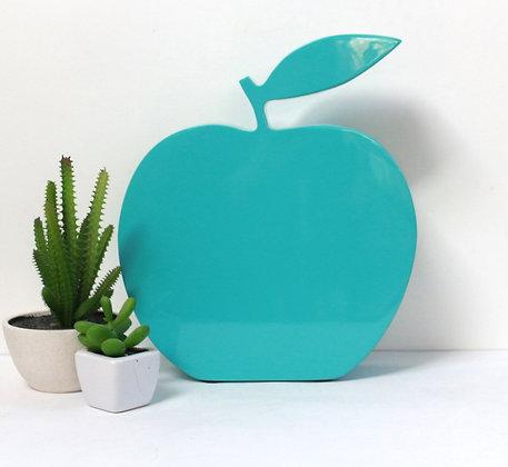 Grosse pomme décorative