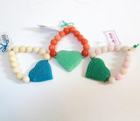 "Bracelet Mala ""coeur"""