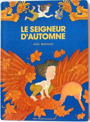 Le seigneur d'automne