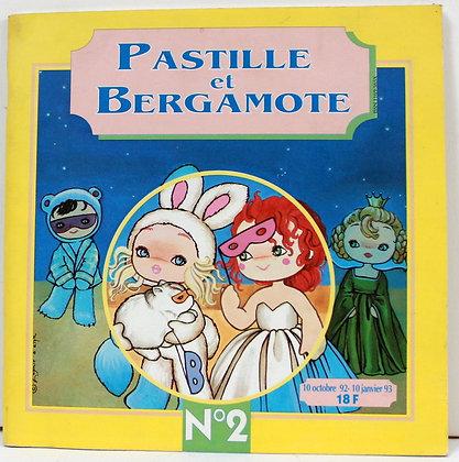 Pastille et Bergamote n°2