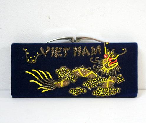 """Portefeuille compagnon """"Vietnam"""""""