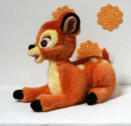 Peluche Bambi Disney