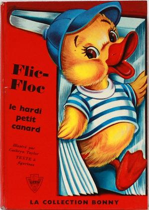 Flic-Floc le hardi petit canard