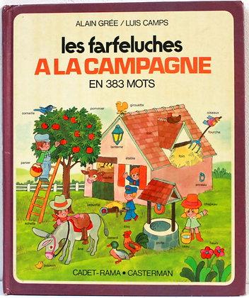 Les Farfeluches à la campagne