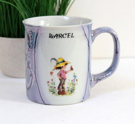 "Mug ""Marcel"""