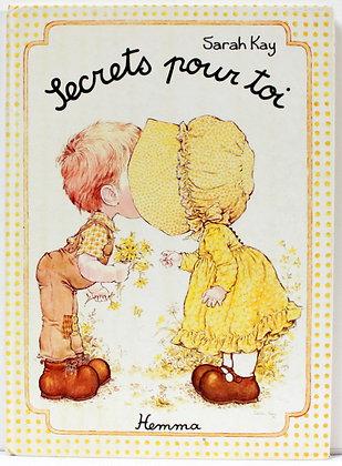 Secrets pour toi