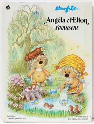 Woofits - Angéla et Elton s'amusent