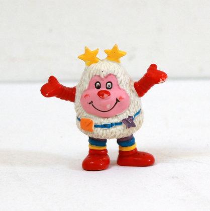Figurine vintage Petit Malin Rainbow Brite