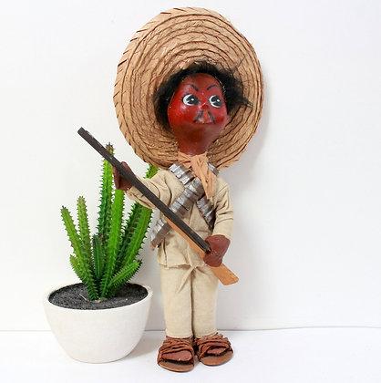 Révolutionnaire mexicain