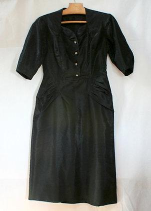 Robe du soir 1960