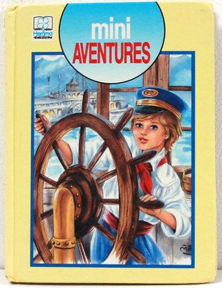 Mini aventures - Tom Sawyer